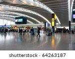london   september 24   inside... | Shutterstock . vector #64263187
