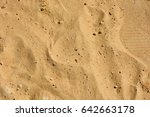Yellow River Sand Background