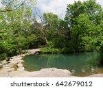 Travertine Creek Chickasaw...