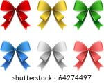 Colorful Bow Collection.to See...