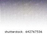 dark red vector illustration... | Shutterstock .eps vector #642767536