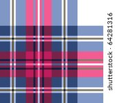 plaid patterns   Shutterstock .eps vector #64281316