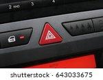Alarm Button  Dashboard