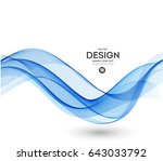 abstract vector background ... | Shutterstock .eps vector #643033792