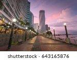 guayaquil  ecuador  february  ...   Shutterstock . vector #643165876