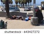 Venice Beach  Usa   May 18 ...