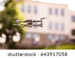 Drone Quad Copter With High...
