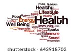 word cloud illustrating the... | Shutterstock . vector #643918702