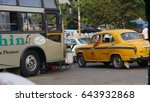 kolkata  west bengal  india  ... | Shutterstock . vector #643932868