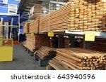 building materials for...   Shutterstock . vector #643940596