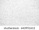 black and white running track...   Shutterstock . vector #643951612