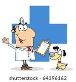 aid,animal,blue,canine,care,career,cartoon,clip-art,clipart,cross,dog ... Veterinary Tools Clip Art