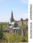 Glasgow  Scotland   May 10 ...