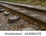 The Rusty Old Railway Track