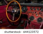 stuttgart  germany   march 04 ...   Shutterstock . vector #644123572