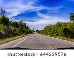 petchaburi  thailand may 14 ... | Shutterstock . vector #644239576