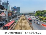 bangkok   thailand   april 22 ... | Shutterstock . vector #644247622