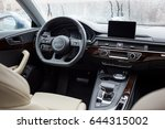 vinnitsa  ukraine   may 14 ... | Shutterstock . vector #644315002