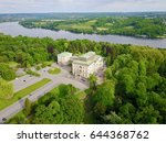 Helicopter Aerial View Nrw...
