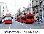 belgrad  serbia   may 17 2017 ... | Shutterstock . vector #644375428