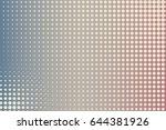 abstract creative concept comic ... | Shutterstock .eps vector #644381926