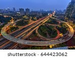 jakarta officially the special... | Shutterstock . vector #644423062