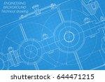 Mechanical Engineering Drawing...