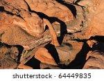 rainbow   bridge arch | Shutterstock . vector #64449835