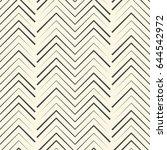 seamless zig zag wallpaper....   Shutterstock .eps vector #644542972