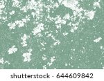subtle  dust and scratched... | Shutterstock . vector #644609842