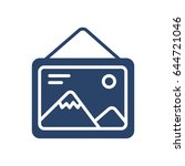 office picture icon vector