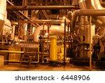 an assortment of different size ... | Shutterstock . vector #6448906