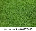 Artificial Grass Background...
