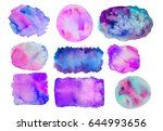 illustration. . colorful... | Shutterstock . vector #644993656