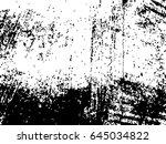 grunge texture   abstract stock ... | Shutterstock .eps vector #645034822