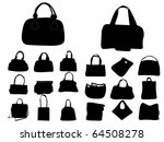 Bags For Woman