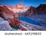 Patagonie  Argentina   Full...