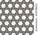 vector seamless pattern. modern ...   Shutterstock .eps vector #645538612