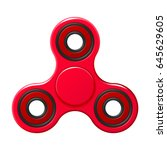 Hand Fidget Spinner Toy  ...