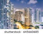 Public Residential Condominium...