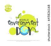 creative poster or banner of... | Shutterstock .eps vector #645826168