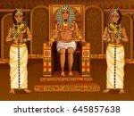 vector design of egyptian...