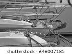 italy  sicily  mediterranean...   Shutterstock . vector #646007185