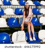 Sport And Fashion. A Fanatical...