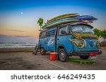 Surfer\'s Peace Bus  May 2017 ...