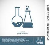business cards design.vector... | Shutterstock .eps vector #646331896