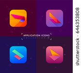 application icons set 02....