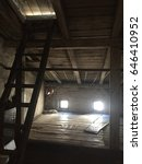 Small photo of Old attic