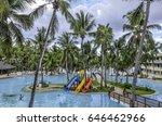 Luxury Resort At Mombassa Coas...