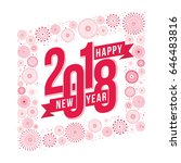 vector illustration of ... | Shutterstock .eps vector #646483816